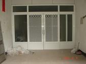 鋁門窗/採光罩工程:DSC00144.JPG