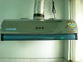 抽油煙機.瓦斯爐安裝實況:DSCN7648.JPG