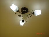 美術燈,日光燈安裝工程:DSC09657.jpg
