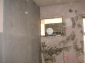 壁癌、洗洞工程:DSC09609.JPG