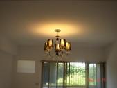 美術燈,日光燈安裝工程:DSC08781.JPG