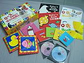 書籍用品處:學習寶盒