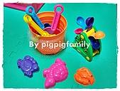 書籍用品處:水中玩具組(尿布送)
