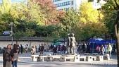 2017首爾遊:德壽宮石牆