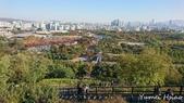 2017首爾遊:天空公園
