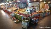 2017首爾遊:麻浦農水產市場