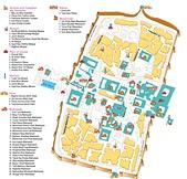 中亞阿哩阿雜:Khiva Map.jpg