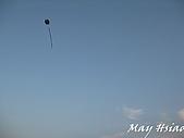 2009 Pammukalle不同的風光(土耳其):高到幾乎快看不到了