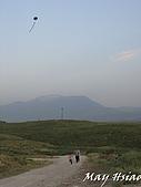 2009 Pammukalle不同的風光(土耳其):小男孩雀躍的跑著