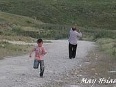 2009 Pammukalle不同的風光(土耳其):臉上洋溢著笑容