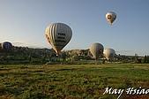 2009 熱氣球@Cappadocia (土耳其):熱氣球嘉年會