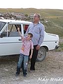 2009 Pammukalle不同的風光(土耳其):我站在一旁,心裡總是暖暖的