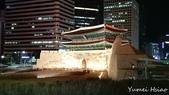 2017首爾遊:崇禮門