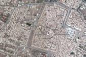 中亞阿哩阿雜:Khiva from Google Earth.png