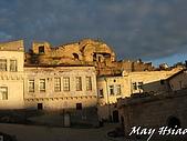 2009 露天博物館@Cappadocia(土耳其):清晨的Mustafapasa小鎮