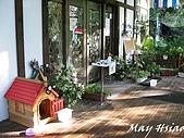 生活隨拍:2009/09/26 維洛那咖啡庭園