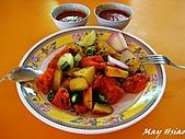 2011 Singapore:India Food: Rojak