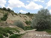 2009 步道健行@Mustafapasa(土耳其):步道、洞穴屋探險