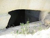 2009 山谷健行@Cappadocia (土耳其):洞穴屋