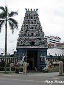 2011 Singapore:印度廟宇