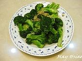 2009/06/27國中同學聚會:花椰菜