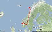 旅遊大夢:2011 Norway Itinerary