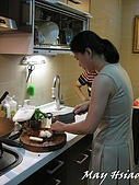 2009/06/27國中同學聚會:大廚-張肥