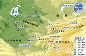 中亞阿哩阿雜:阿姆河_錫爾河