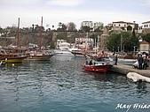 2010 Antalya/Selcuk/Kusadasi@Turkey:2010/02 Antalya海邊