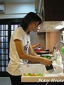 2009/06/27國中同學聚會:二廚-蚊仔