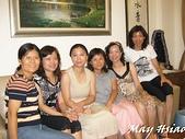 2009/06/27國中同學聚會:可愛的國中同學們