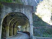 慕谷慕魚自然生態廊道:龍澗峽谷明隧道.JPG