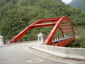 龍澗峽谷:揚清橋.JPG
