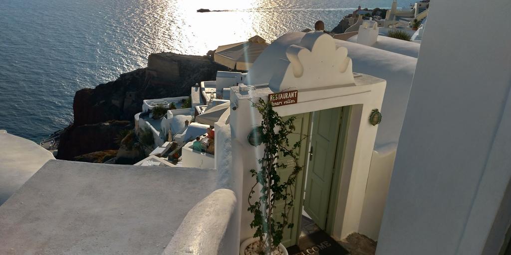 P_20190724_190542_vHDR_Auto_HP.jpg - 2019 Greece Day 6 Oia\\'s Sunset