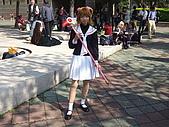 [091213] CWT day2。3D立體相簿。3D cosplay album:DSCF2101.JPG