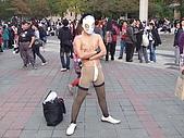 [091212] CWT23 day1。3D立體相簿。3D cosplay album:瘋狂假面