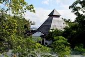 圓山自然景觀公園 ...仿古閩式建築: