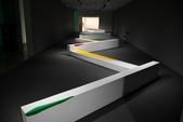 臺北市立美術館《空間行板》:〈讚美詩〉