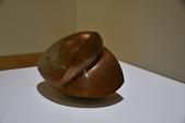 臺北市立美術館《空間行板》:〈打哈欠的貝殼〉
