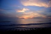 海邊夕色...2:DSC_0419