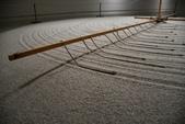 臺北市立美術館《空間行板》:〈時間之磨〉