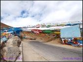 2014 世界屋脊 : 西藏 @ 塞外江南 ~ 林芝:海拔5000 米以上的米拉山口