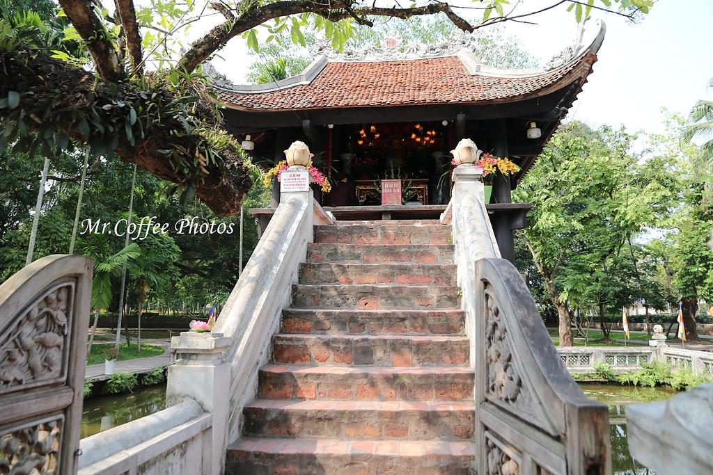 IMG_6426.JPG - D2河內 5胡志明故居,一柱寺