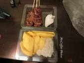 D23曼谷 6夜間小吃 芒果飯,水果好吃:CIMG0033.JPG