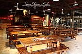 11.02.22【花蓮】《柴魚博物館》:用餐環境,很有特色