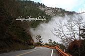 11.02.23【中橫】台灣最美的公路:大霧襲來,之後我們就進入迷幻的世界
