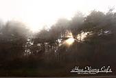 11.02.23【中橫】台灣最美的公路:迷霧中透出的曙光