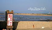 07.05.08【桃園】《竹圍魚港》:哈哈~~不顧標示,這就是台灣人~~