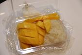 D23曼谷 6夜間小吃 芒果飯,水果好吃:IMG_6942.JPG