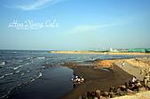07.05.08【桃園】《竹圍魚港》:玩水的人越來越多了